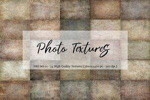 Photo Textures - Set 01
