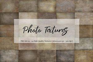 Photo Textures - Set 02