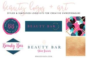 Beauty Logo Designs