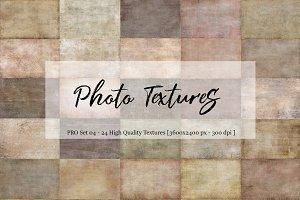 Photo Textures - Set 04