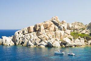 Summertime in Sardinia