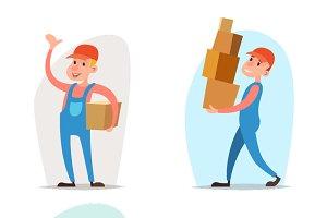 Box Cargo