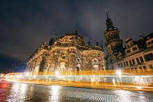 Night Dresden