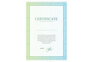 Certificate70