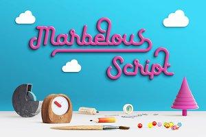 Marbelous Script