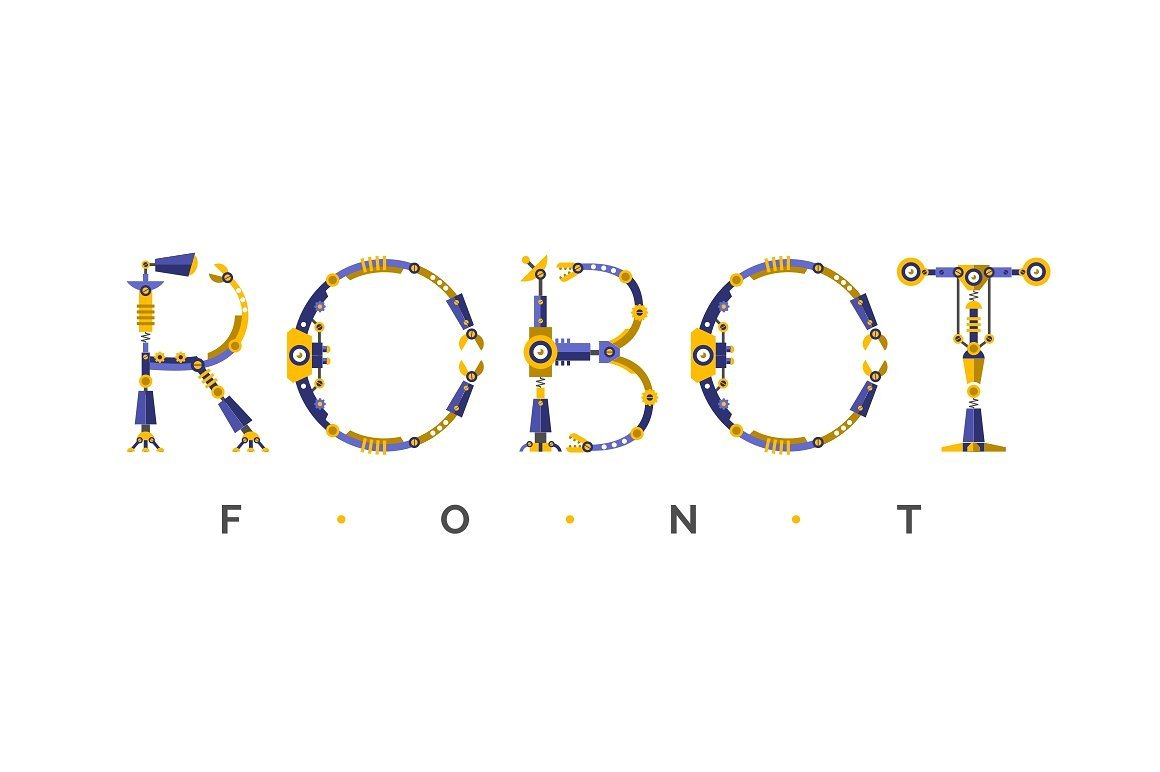 Add fonts to a Web Project