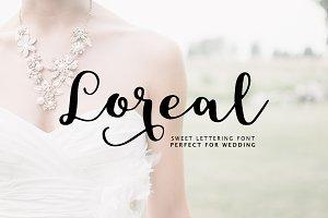 Loreal script Duo