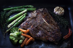steak T-Bone