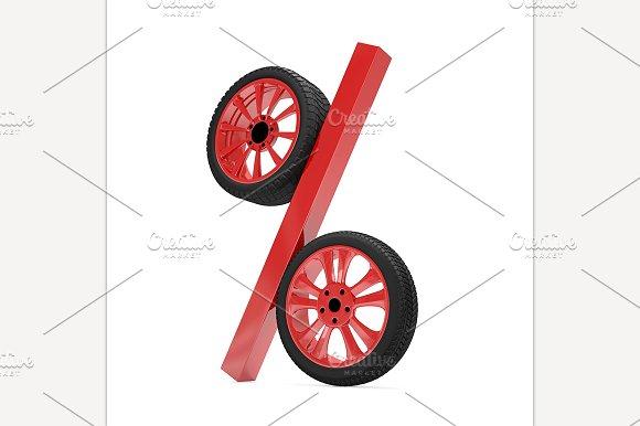 Car Wheel Sale