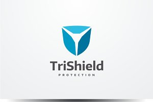 Tri Shield Logo