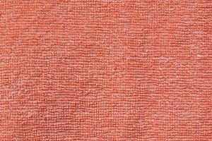 Orange pink fabric texture background