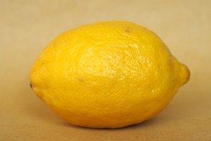 lemon fruit food