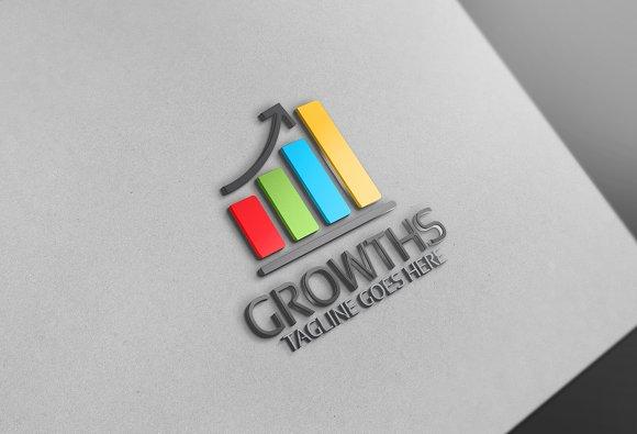 Crowths Logo