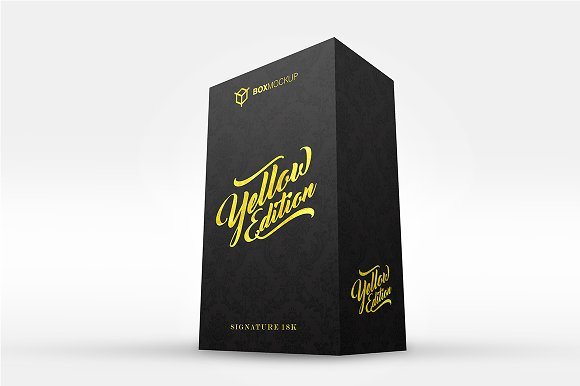 cologne box template - fragrance box mockup product mockups creative market