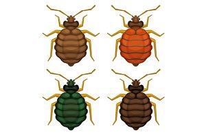 Bedbug Set
