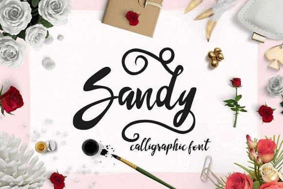 Sandy Pro