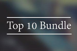 Top 10 Photos Bundle