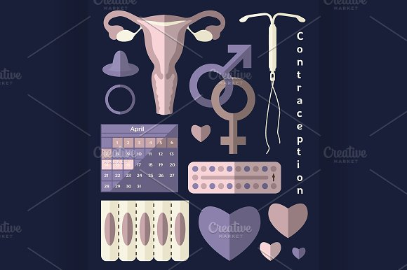 Contraception Day Set