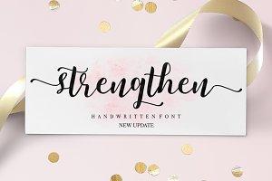 Strengthen Script