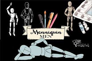 Mannequin Men