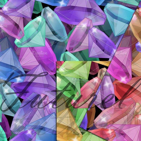 Placer Precious Stones 3 JPG