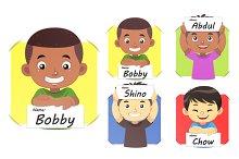 Boys Name 2