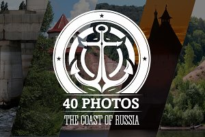 40 Photos The Coast of Russia