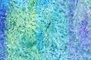 Four watercolor backgrounds