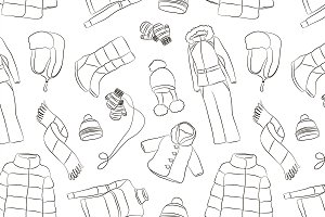 clothes design pattern