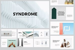 Syndrome Multipurpose Powerpoint
