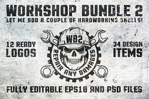 Workshop Bundle 2