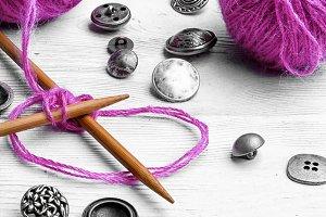 tool knitting