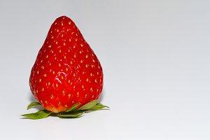 Delicious strawberry