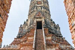 Pagoda ancient