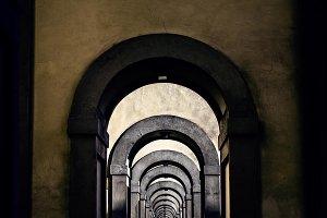 italian corridor