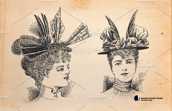 2 Hats Hairs-008