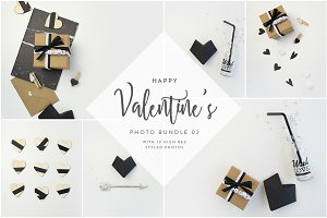 Happy Valentine's Photo Bundle 02