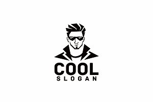 Cool Man