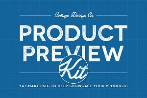 Product Preview Kit