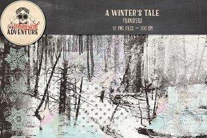 A Winter's Tale Transfers