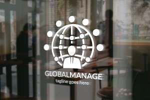 Global Manage Logo