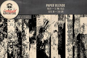 Paper Blends Vol01