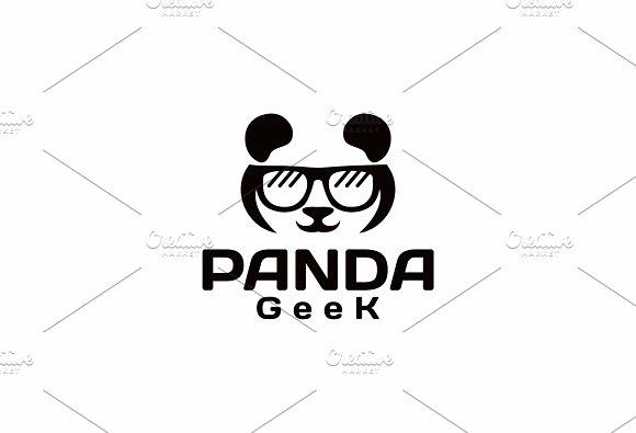 Geek Panda