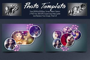 Photo Template