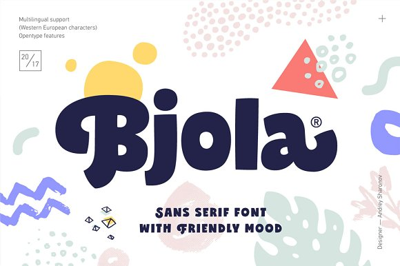 35 Playful Fonts For Childrens Books Design Projects Creative