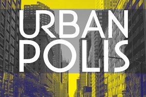Urbanpolis | Font Family