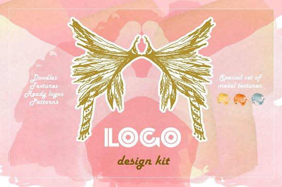 Design Kit For Logos