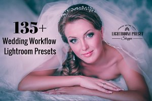 Wedding Lightroom Preset Bundle