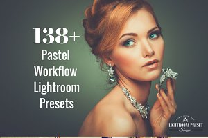 Pastel Lightroom Presets Bundle