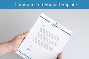 Global Letter Head